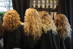 Proginės šukuosenos